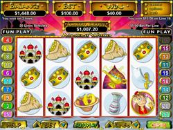 Historia Slots - Spela Gratis Slots Online i Historia Tema
