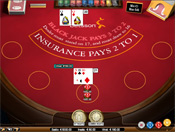 Betsson Casino screenshot1