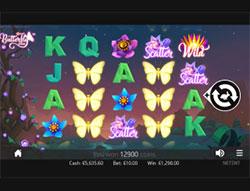 Butterfly Staxx Screenshot