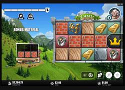 Castle Builder II Screenshot