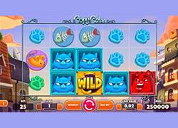 Copy Cats Screenshot