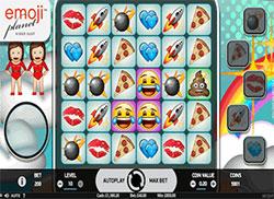 Emoji Planet Screenshot