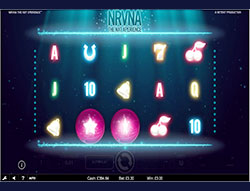 NRVNA The NXT Experience Screenshot