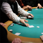 Texas Hold'em Gunder