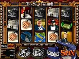 Slotfather Screenshot