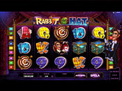 SverigeCasino screenshot4
