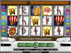 Vikings Treasure Slots - Spela Vikings Treasure Gratis på nätet