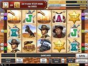 Jack Vegas Online - Cowboy Treasure