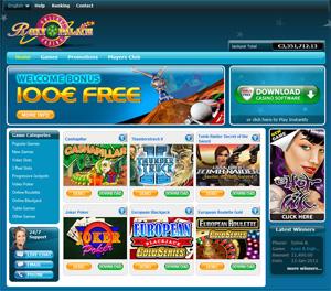 Online casino win real money no deposit