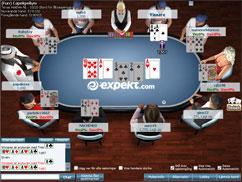 Expekt Poker