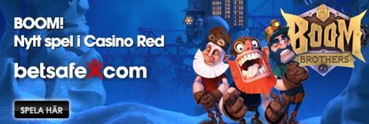 Betsafe Red Casino