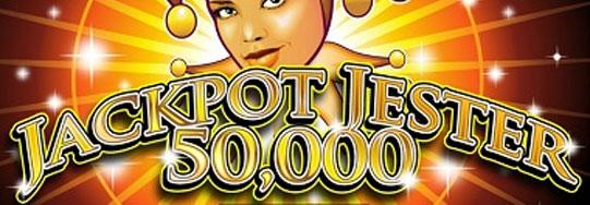 Jackpot Jester 50,000 - spela nu på Casumo