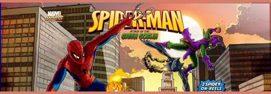 Tecknade serier Slots - Spela Gratis Slots Online i Tecknade serier Tema
