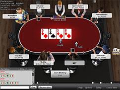 Winner Poker