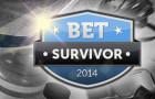 ComeOn Bet Survivor