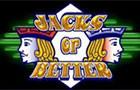 Jacks or Better Strategi