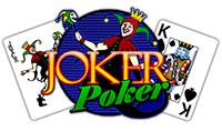 Joker Poker - Videopoker