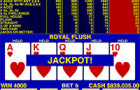 Royal Straight Flush Videopoker