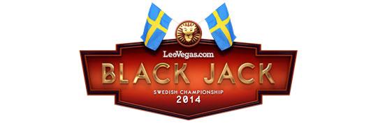 Blackjack SM 2014 LeoVegas