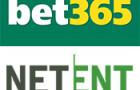bet365 NetEnt