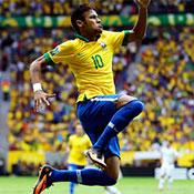 Brasilien Kroatien