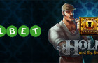 Unibet turnering Holmes and the Stolen Stones