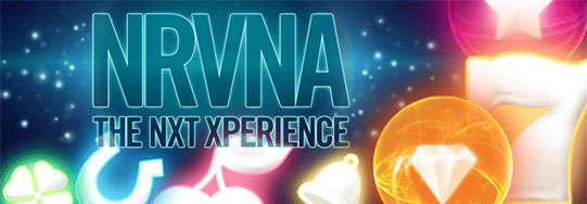 NRVANA The NXT Experience