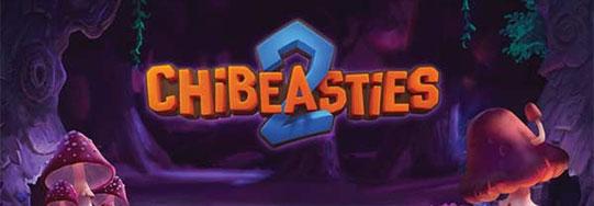 Chibeasties II