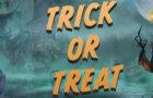 Cashmio Halloween