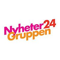 Nyheter 24 Gruppen