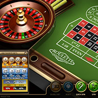Roulette Odds