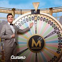 Casumo Monopoly Live