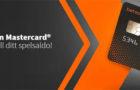 Betsson Mastercard