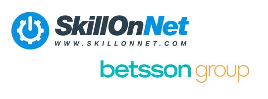 Skill On Net och Betsson Group