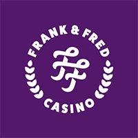 Frank & Fred Casino Logo 2019